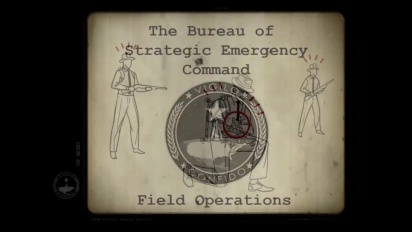 The Bureau: Xcom Declassified - Field Guide: Healing