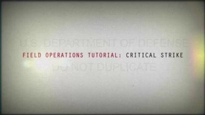 The Bureau: Xcom Declassified - Field Guide: Critical Strike