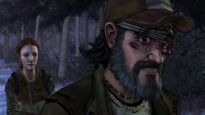 The Walking Dead: Season Two - Season Finale Accolades Trailer