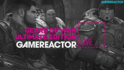 GR Live -uusinta: Gears of War: Ultimate Edition