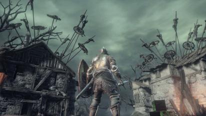 Dark Souls III - True Colours of Darkness Trailer