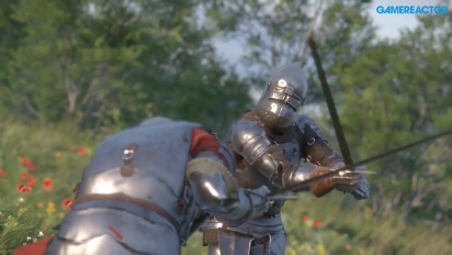 Kingdom Come: Deliverance - Tobias Stolz-Zwilling & Martin Ziegler -haastattelu
