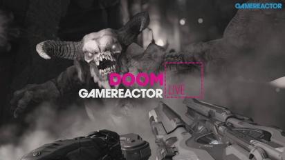 GR Live -uusinta: Doom - 13.05.2016