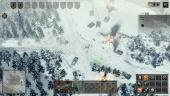 Sudden Strike 4 - Gameplay Ardennes Assault