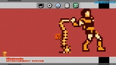 NES Mini - Pixel Art -näytönsäästäjä