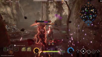 Paragon - The Monolith Update PS4 -traileri