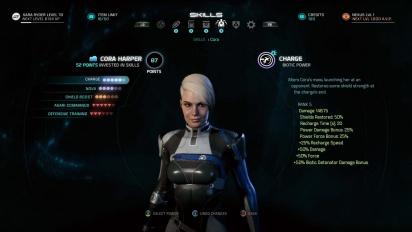 Mass Effect: Andromeda - hahmon yksilöinti selitettynä