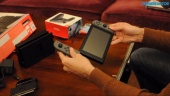 Nintendo Switch - Gamereactor avaa
