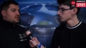 PES League Anfield - haastattelussa DexK