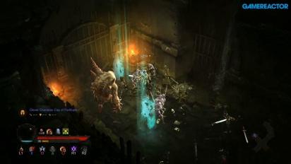 Diablo III: Necromancer -pelikuvaa 2