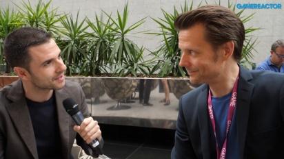 Remedy - haastattelussa Sami Järvi