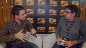 Video Games Without Borders - Francesco Cavallari haastattelussa
