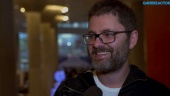 Charlie Oscar - Sergei Klimov haastattelussa