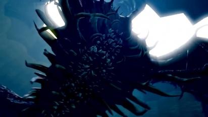 Dark Souls: Remastered - ennakkovaraustraileri