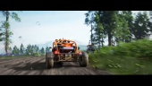 Forza Horizon 4 - Features Overview -traileri