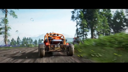 Forza Horizon 4 - Features Overview -traileri