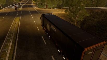 Truck Driver - pelikuvatraileri