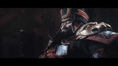 Total War: Three Kingdoms - Dong Zhuo -traileri