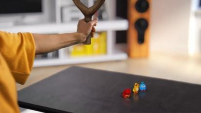 Angry Birds VR: Isle of Pigs - traileri