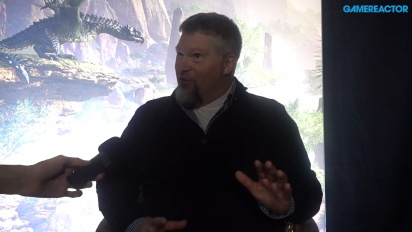 The Elder Scrolls Online: Elsweyr - Matt Firor haastattelussa
