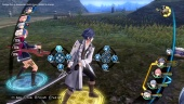 The Legend of Heroes: Trails of Cold Steel III - Demo Traileri