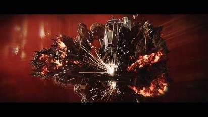 Werewolf: The Apocalypse - Earthblood - Cinematic Traileri