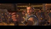 Total War Saga: Troy - julkaisutraileri