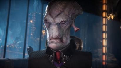 Oddworld: Soulstorm - Release Date Traileri