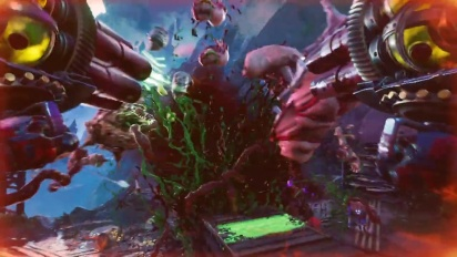 Shadow Warrior 3 - Mission 'Doomsday Device' Sneak Peek Traileri