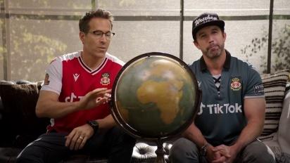 FIFA 22 - Wrexham FC -traileri