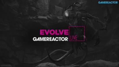 GR Live -uusinta: Evolve - 24.02.2016
