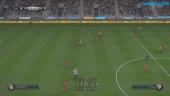 FIFA Viikon peli -  Liverpool vs. Sevilla