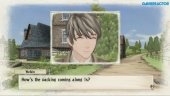 Valkyria Chronicles Remastered - 1. luku (PS4)