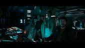 Alien: Covenant - viimeinen ehtoollinen -prologi