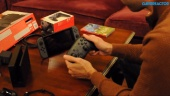Nintendo Switch Pro Controller - Unboxing de Gamereactor en español