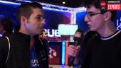 PES League Anfield - haastattelussa Alex Alguacil