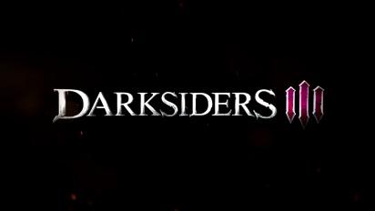 Darksiders III - julkistustraileri