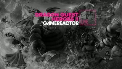 GR Liven uusinta: Dragon Quest Heroes II