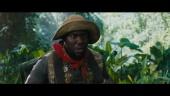 Jumanji - Welcome to the Jungle -traileri
