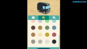 Animal Crossing: Pocket Camp - Camper Customizing -pelikuvaa