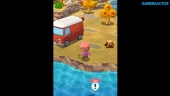 Animal Crossing: Pocket Camp - Fishing and Collecting -pelikuvaa