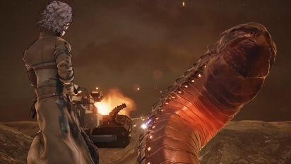 Sword Art Online: Fatal Bullet - julkaisupäivän traileri