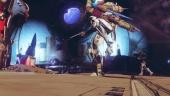 Destiny 2 - PC-videodokumentti: A Whole New World
