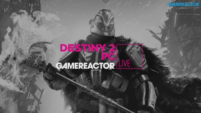 GR Liven uusinta: Destiny 2 (PC)