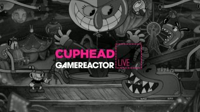 GR Liven uusinta: Cuphead