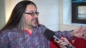 Romero Games - John Romero haastattelussa