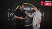 CWL Seattle - Kevin Flynn haastattelussa