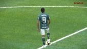 PES 2019 - Palmeiras-traileri