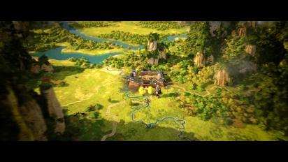 Total War: Three Kingdoms - Sun Jian -traileri