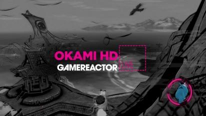GR Liven uusinta: Okami HD